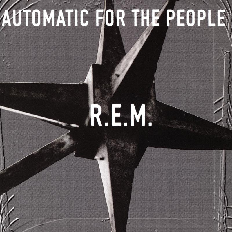 R.E.M. - Automatic For The People [MULTI]