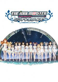 The Idolm@ster Cinderella Girls – Saison 2 (Vostfr)