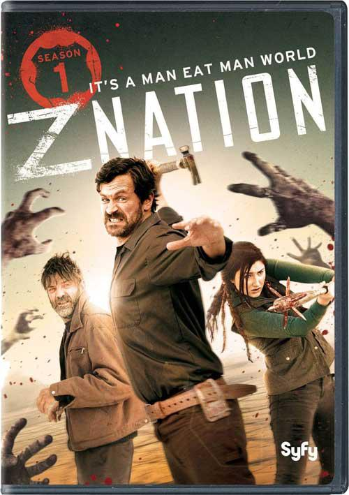 Z Nation – Saison 1