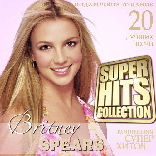 Britney Spears - Super Hits Collection
