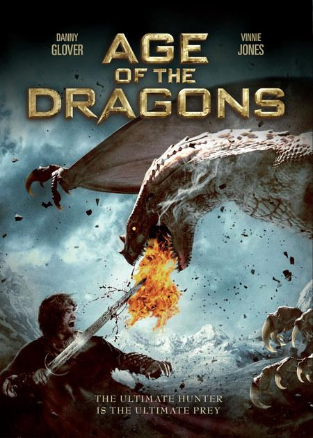 [MULTI] Age of the Dragons [VOSTFR][DVDRIP]