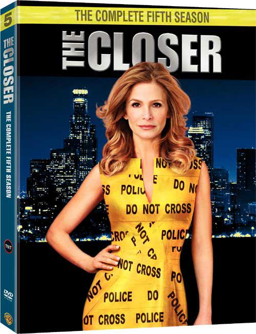 The Closer : L.A. Enquêtes prioritaires – Saison 5