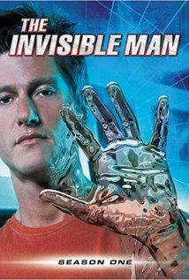 The Invisible Man (2000) – Saison 1