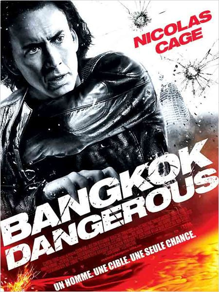 Bangkok dangerous (AC3) [TRUEFRENCH] [BRRIP] [MULTI]
