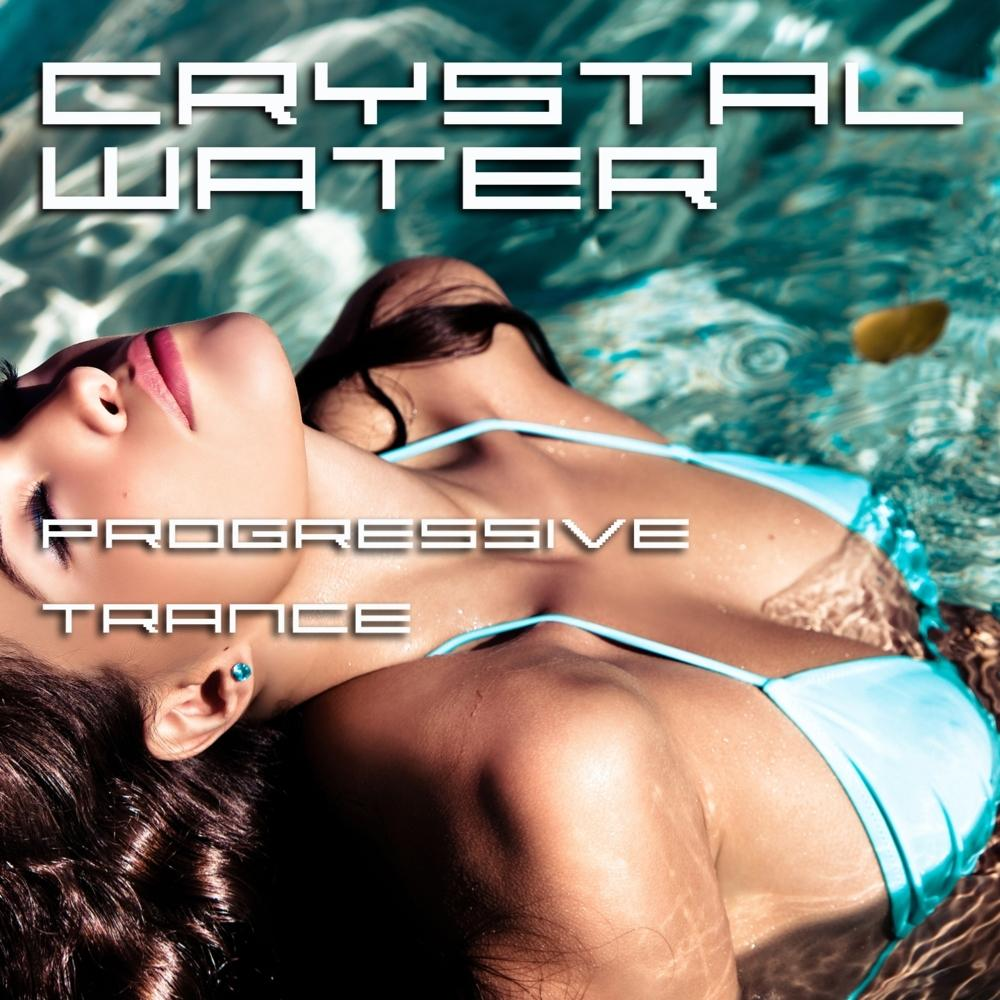 VA - Crystal Water Progressive Trance (2013)