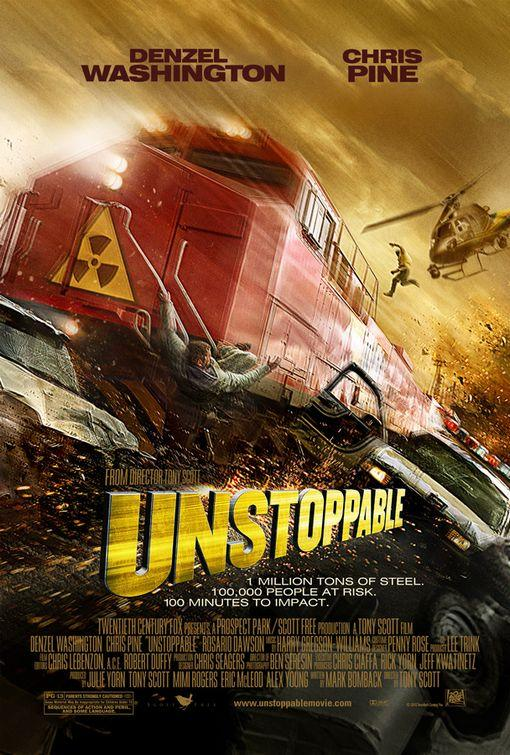 [MULTI] Unstoppable [VOSTFR][DVDRIP]