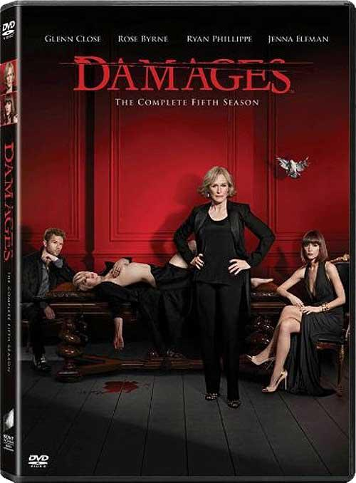 Damages – Saison 5
