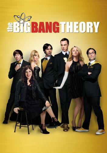The Big Bang Theory – Saison 8 (Vostfr)