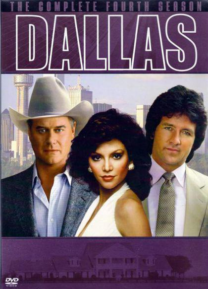 Dallas – Saison 4