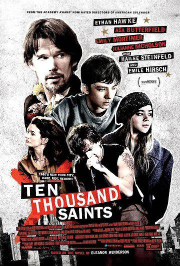 Ten Thousand Saints Vostfr
