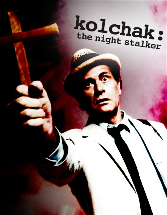 Dossiers Brûlants (Kolchak: The Night Stalker) – Saison 1