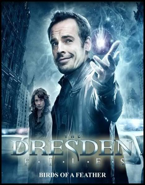 The Dresden Files – Saison 1