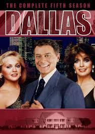Dallas – Saison 5