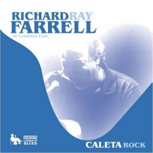 Richard Ray Farrell - At Cambaya Club (2013) [MULTI]