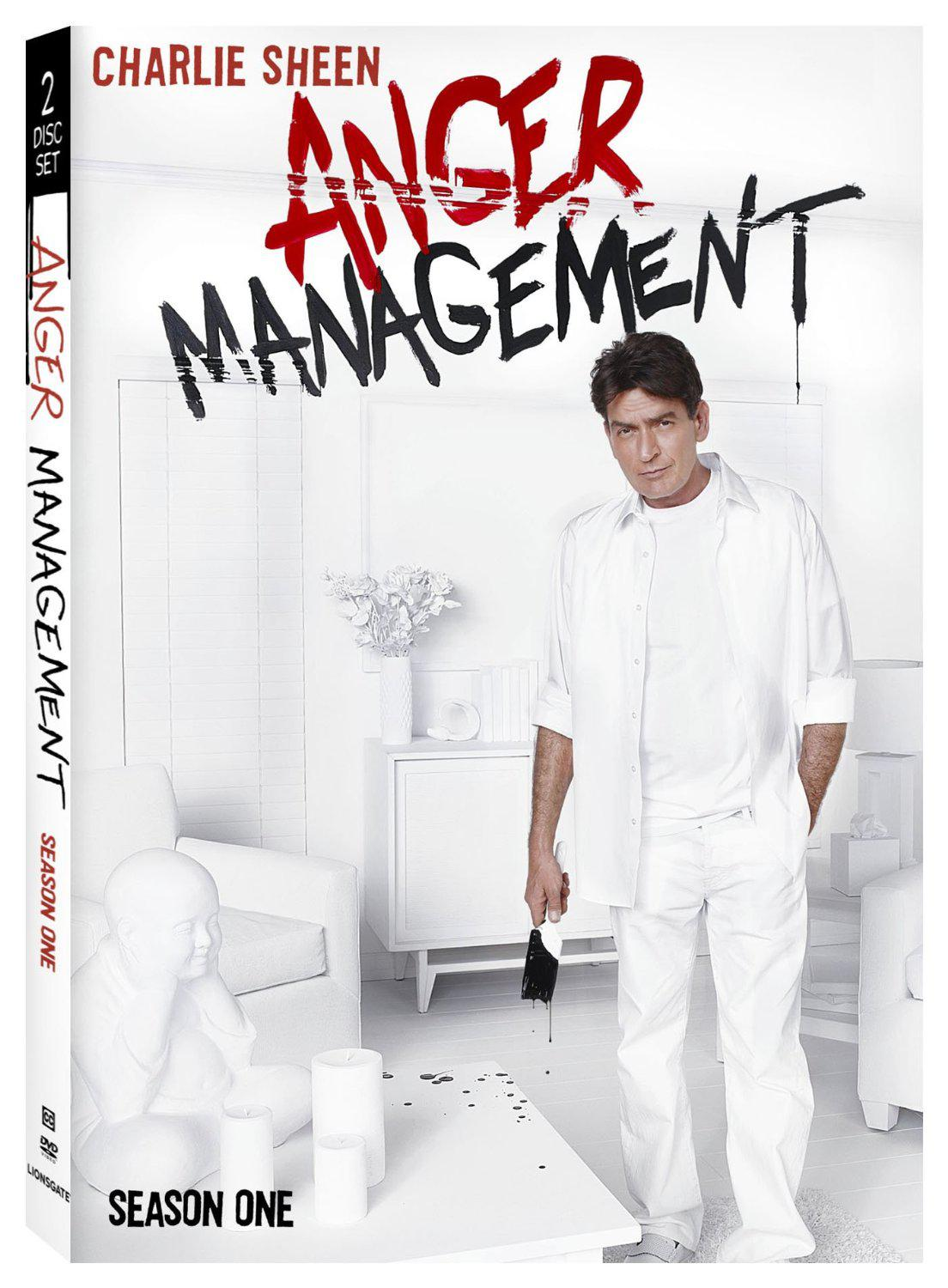 Anger Management – Saison 1