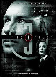 The X Files – Saison 3