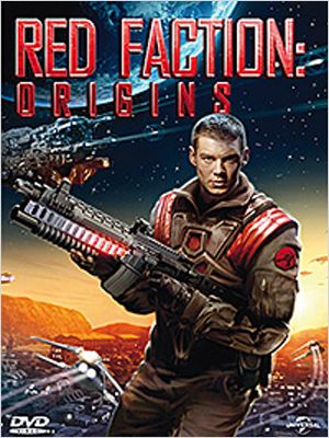 Red Faction: Origins (AC3) [FRENCH] [BRRIP] [MULTI]