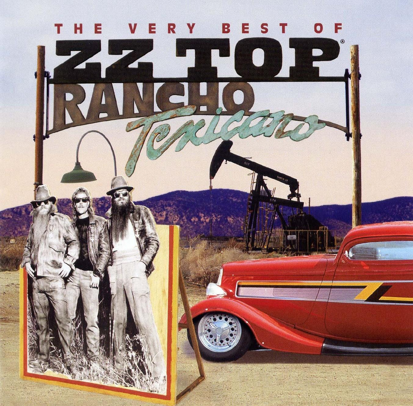 ZZ Top - Rancho TexicanoThe Very Best of