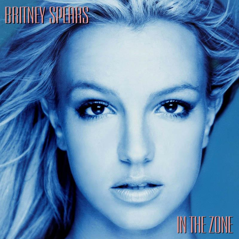Britney Spears - In The Zone [MULTI]