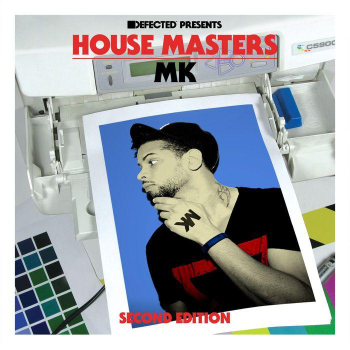 Defected presents House Master-MK (2013) [MULTI]