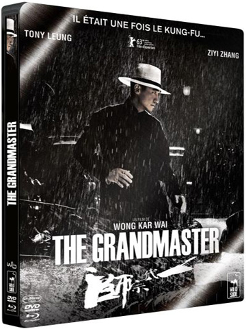 FILM THE GRANDMASTER FRENCH TÉLÉCHARGER
