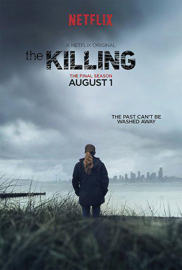 The Killing (US) – Saison 4 (Vostfr)
