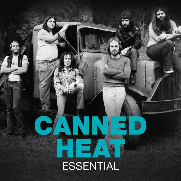 Canned Heat - Essential [MULTI]