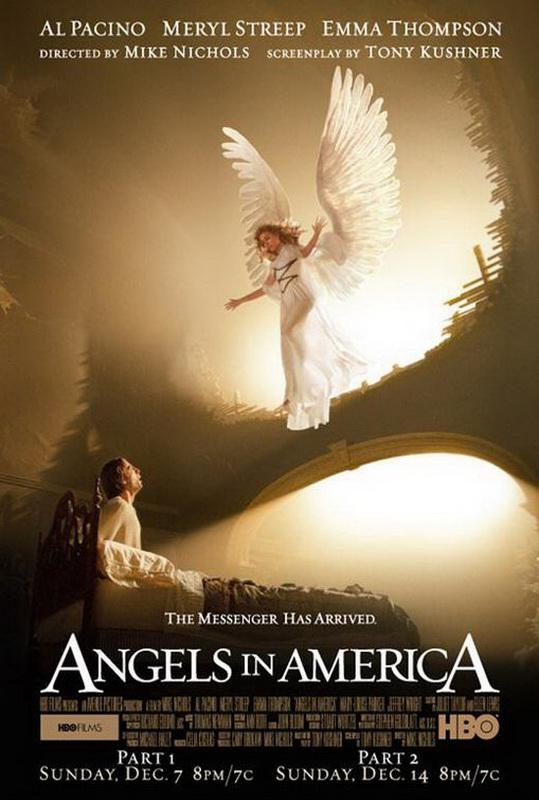 Angels in America – Saison 1