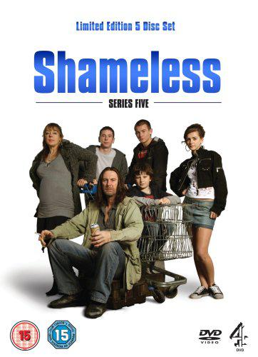 Shameless (UK) – Saison 5