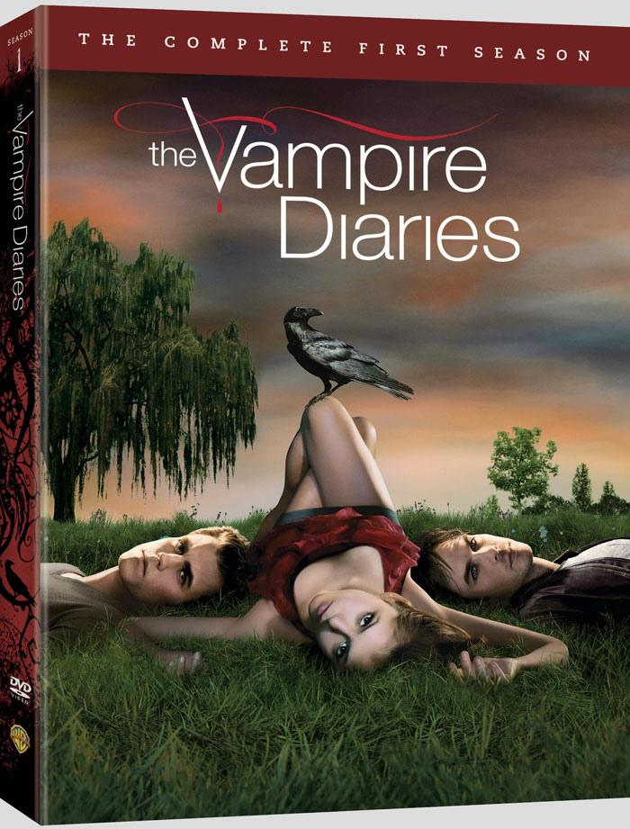 The Vampire Diaries – Saison 1 (Vostfr)