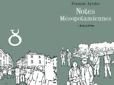Notes Mesopotamiennes