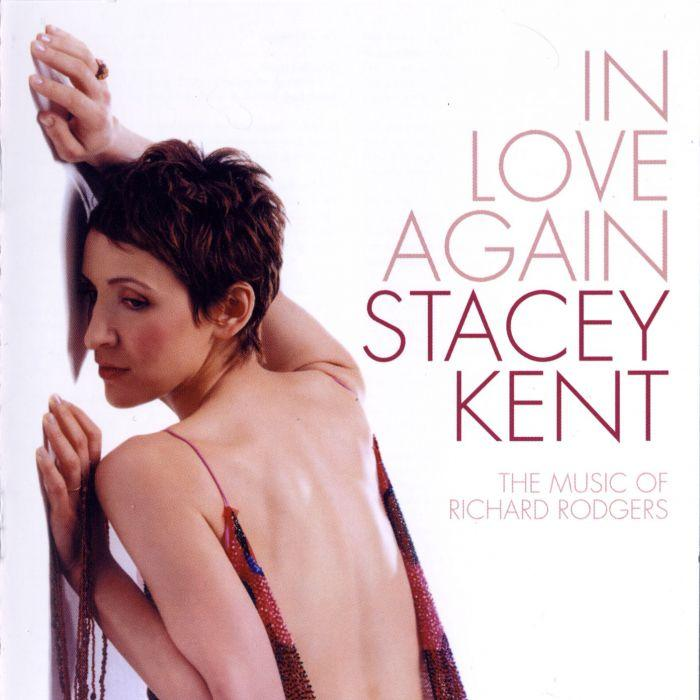Stacey Kent - In Love Again [MULTI]