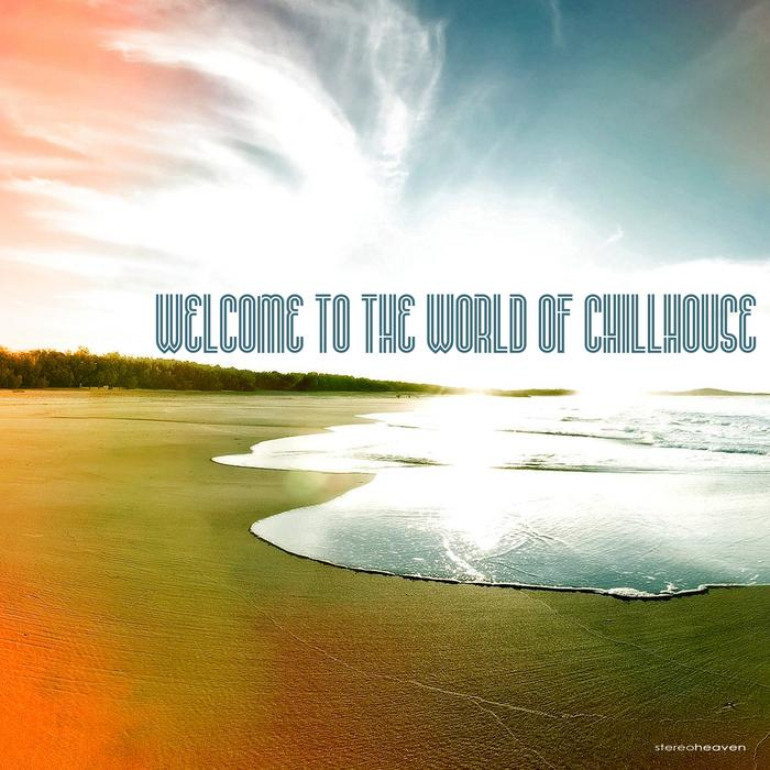 Welcome To The World Of Chillhouse (2013) [MULTI]