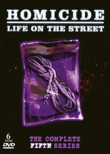 Homicide : Life on the Street – Saison 5