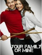Your Family or Mine – Saison 1