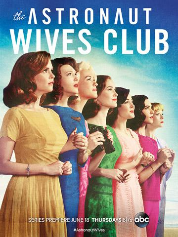 The Astronaut Wives Club – Saison 1