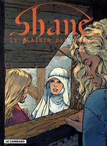 Shane - Complete [05 Tomes] [BD]