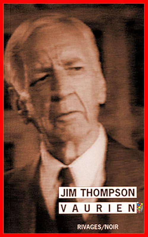 Jim Thompson - Vaurien