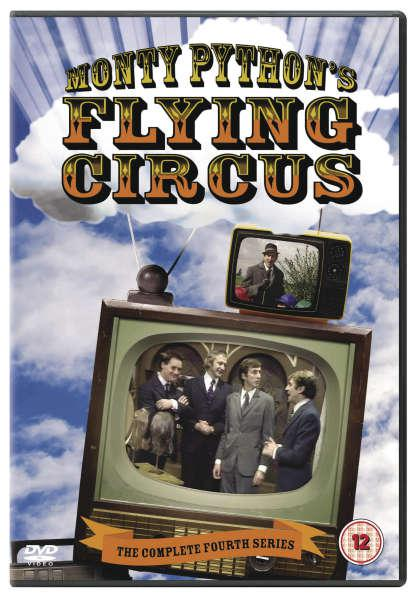 The Monty Python Flying Circus – Saison 4