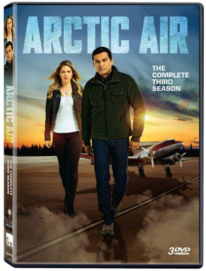 Arctic Air – Saison 3