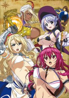 Bikini Warriors – Saison 1 (Vostfr)