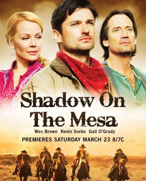 Shadow On The Messa [FRENCH] [DVDRip]