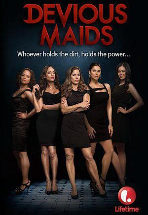 Devious Maids – Saison 2