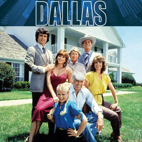 Dallas – Saison 2