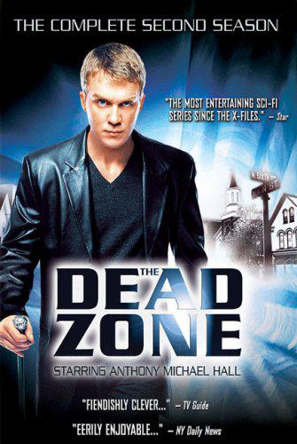 The Dead Zone – Saison 2