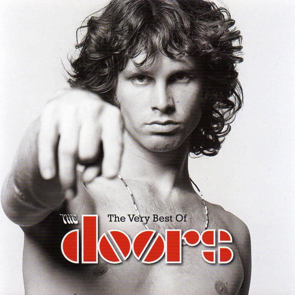 The Doors - The Very Best Of The Doors [MULTI]