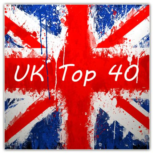 [Multi] The Official UK Top 40 Singles Chart 04-08 (2013)