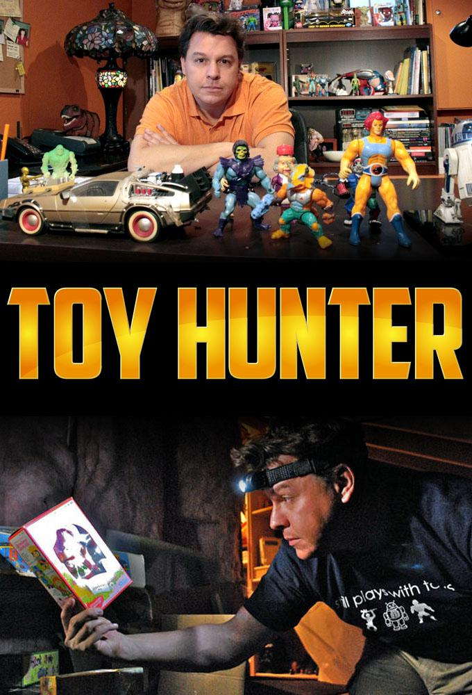 Toy Hunter – Saison 1