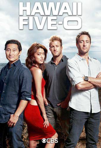 Hawaii Five-0 - Saison 1, 2, 3 et 4 (L'INTEGRALE) [FRENCH][HDTV/DVDRIP]