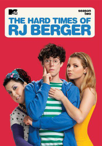 The Hard Times of RJ Berger – Saison 2